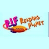 reading planet games